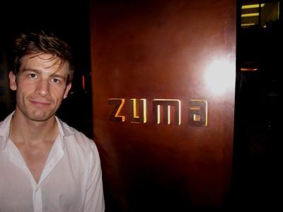 Alex Zuma HK2
